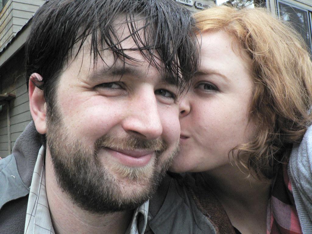 Ryan & Tracey
