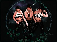 Britney Spears - Baby One More Time (TCS:BS) (Frelis) Tags: baby one time spears circus more wallpapers britney starring