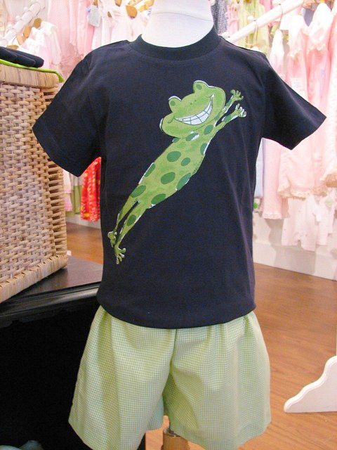frog tee front1