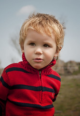 Little Model Attitude (Didenze) Tags: boy portrait toddler child candid naturallight attitude bulgaria annoyed nikolas 22months canon450d didenze