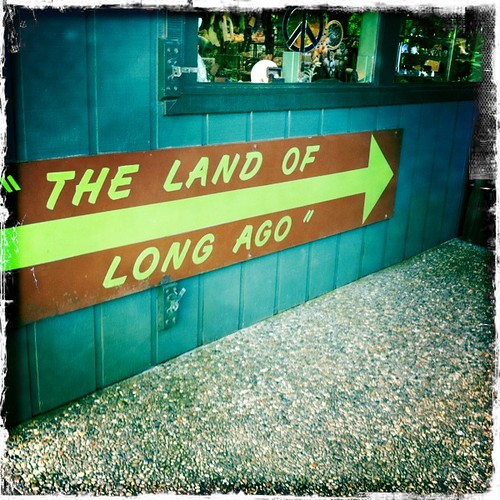 """""""The Land of Long Ago"""""""