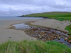 Norwick Beach (nz_willowherb) Tags: see scotland flickr tour visit shetland unst norwick to go visitunst seeunst gotounst visitshetland seeshetland goptoshetland