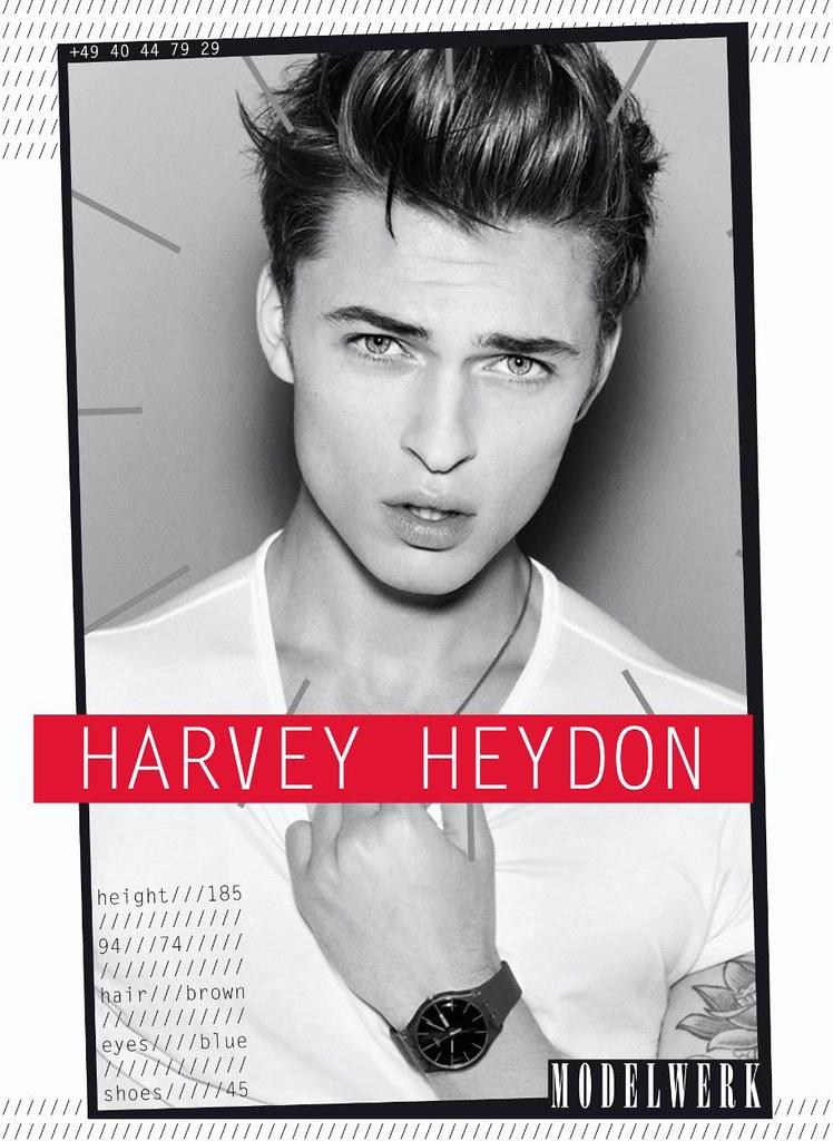 SS12 Berlin Showpackage Modelwerk020_Harvey Heydon