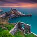 Italian Castle by albert dros