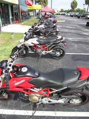 10-18-09 Ducati Demo Day 006 (James Scott S) Tags: me canon demo is paint kill power shot florida fort fast motorcycles powershot lauderdale moto ft fl ducati 1000 pompano multistrada 1098 stelvio sx200 hypermotard guzi hornsleth sx200is