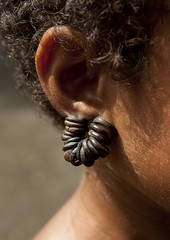 Trobriand traditional turtle ear rings - Papua New Guinea (Eric Lafforgue) Tags: pictures photo picture culture tribal papou tribes png tradition tribe papuanewguinea ethnic tribo papu ethnology tribu  ethnologie papuaneuguinea lafforgue papuanuovaguinea  ethnie ericlafforgue papouasienouvelleguine papuaniugini papoeanieuwguinea papusianovaguin papuanyaguinea   papanuevaguinea    paapuauusguinea  papuanovaguin papuanovguinea  papuanowagwinea papuanugini papuanyguinea  png3913