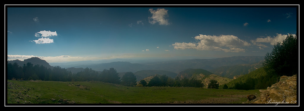 Valle del Carbon 4031606713_1f20b0f193_b