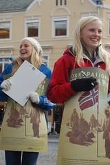 SAIH-Kristiansand (www.saih.no) Tags: kampanje saih vestsahara