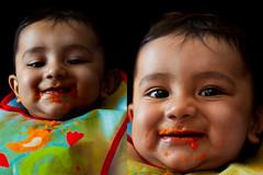 MOHEB (irfan cheema...) Tags: china pakistan boy portrait baby smile face child shanghai puree moheb irfancheema familygetty2010