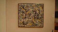 DSC01669 (Angel.chieh.yen) Tags: art museum jackson pollock