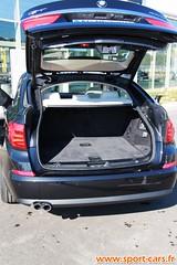 Test BMW serie 5GT 4