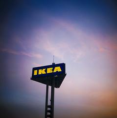 IKEA (mybigbro) Tags: 120 6x6 tlr ikea rolleiflex mediumformat square 120format slide malaysia fujifilm mf twinlensreflex velvia50 carlzeiss rolleiflexautomatx mybigbro autaut negativedscanned fujifilmfujichromevelvia50 carlzeissjenatessar75mmƒ35