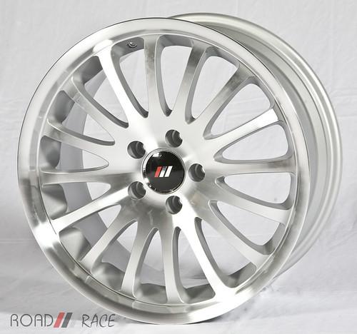 ROAD RACE Wheel, Mitsubishi, Suzuki