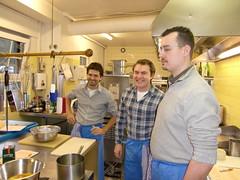 CIMG2078 (dc7590) Tags: kitchen team dmr