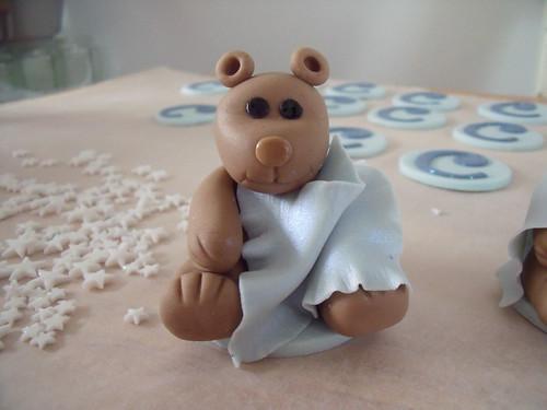 Bears & Blankets