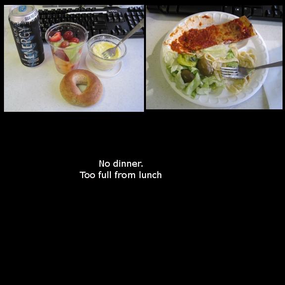 2009-11-11 food