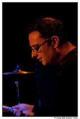 Joan Andreu (Josep Mª Abadia) Tags: jazz catalunya lleida pixiedixie elsegrià jazztardorlleida2009