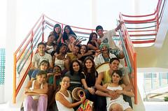 Filosofança - São Sebastião (eteoclesm) Tags: brasília dança sãosebastião garotada projetofilosofança