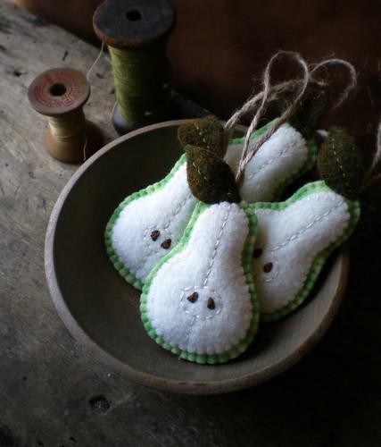 Lil Fish Studios - Pears