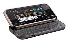 NOKIA-N97-MINI (TeleDigital) Tags: nokia movil telefono