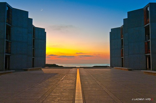 The Salk Institute ⓒ
