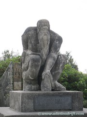 The Connemara Giant
