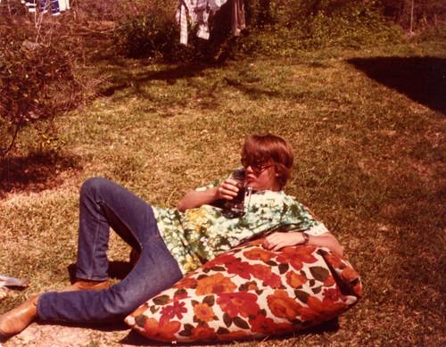 Summer 1980s Texas