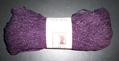 Silky Wool - Purple