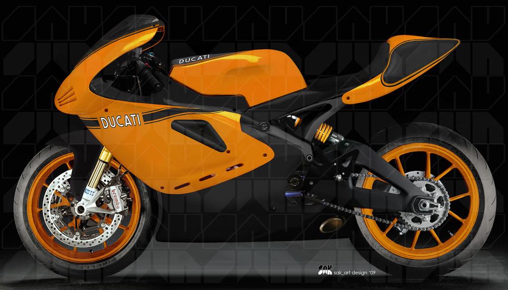 Ducati Supermono - Page 2 4153400501_4e29c036c9_b
