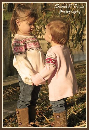 Aleyah & Lexie