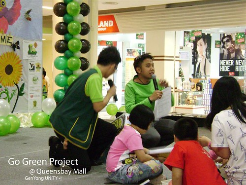 Go Green Project 4