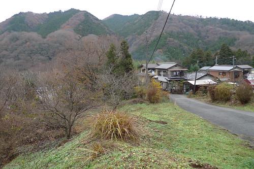 houses in Fujino
