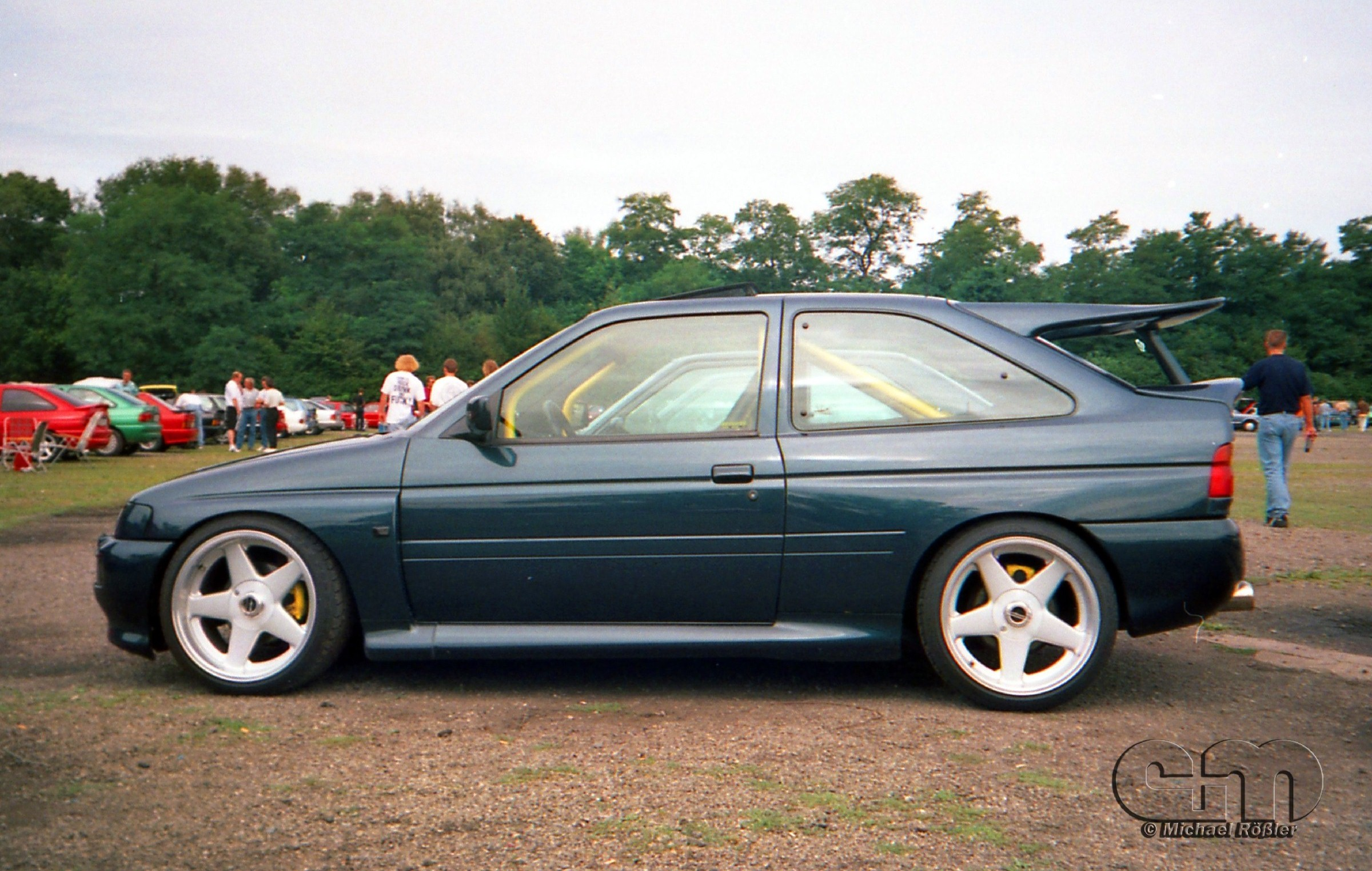 Ford Escort RS Cosworth images