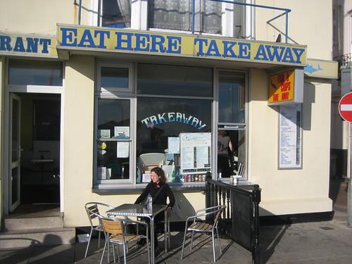 Promenade Fish Bar & Restaurant