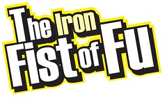 The Iron Fist of Fu
