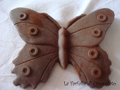 La Farfalla di Cioccolato