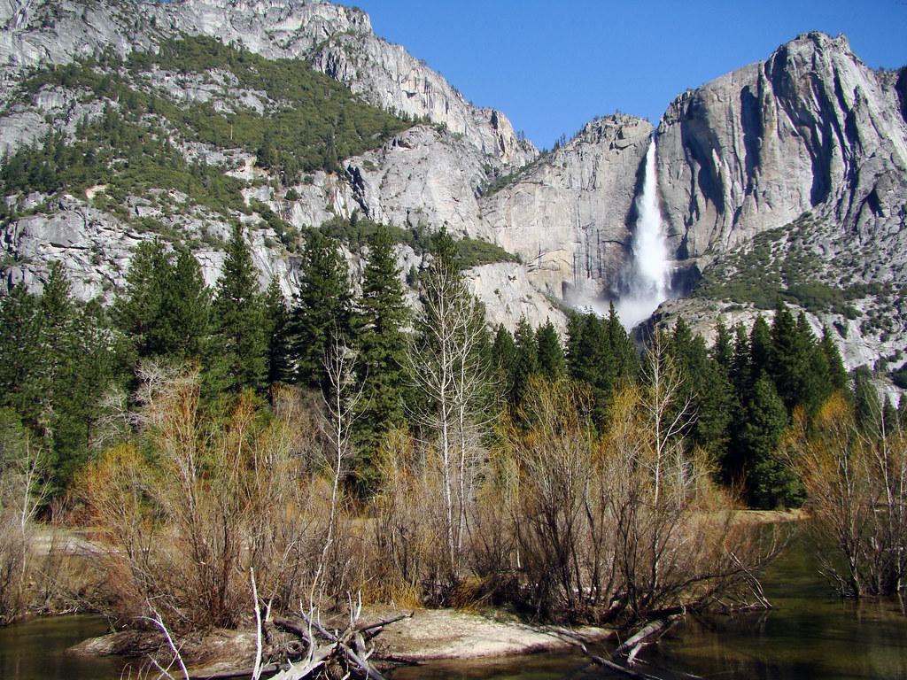 DSC04928 Yosemite Falls