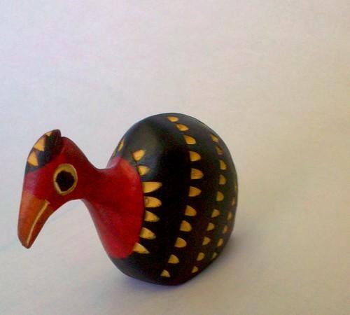 south african folk art