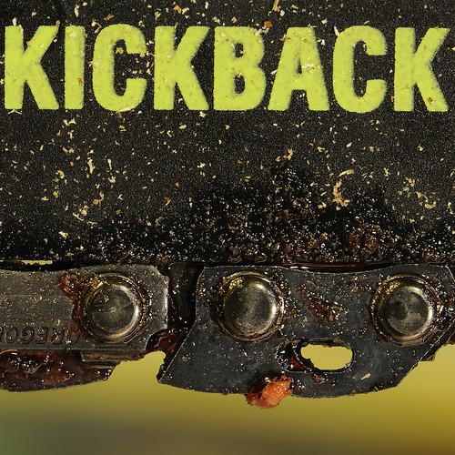 Kickback #3