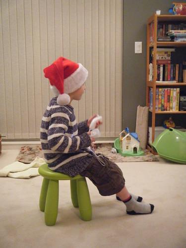 Santa Wiis