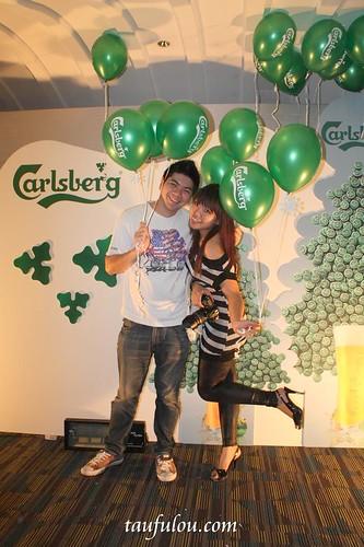 Carlsberg Partie (22)