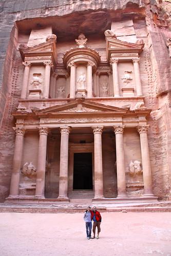 Jordan - Petra - 052