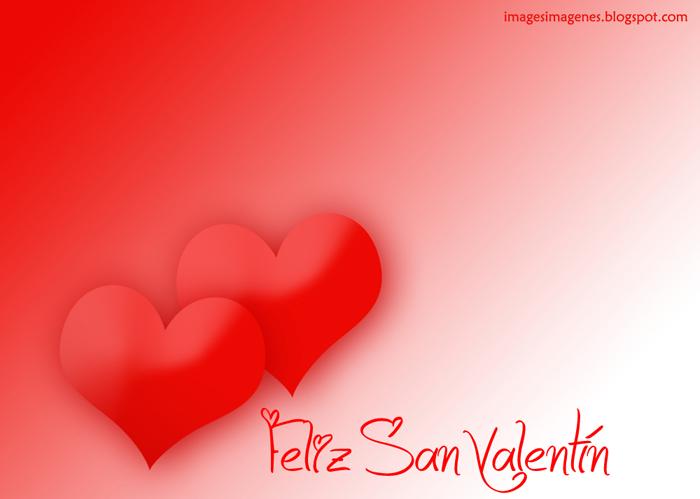 san valentin felicitacion