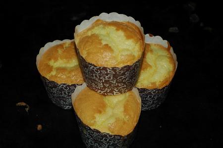 黃金玉米蛋糕9