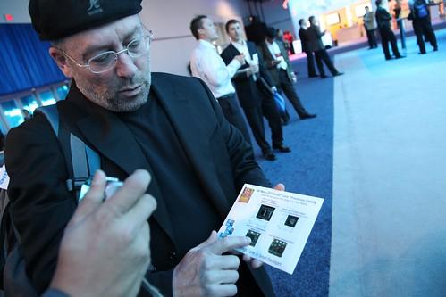 Intel CES 2010