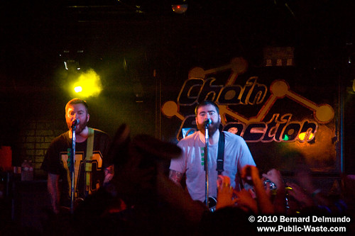 Four Year Strong 003