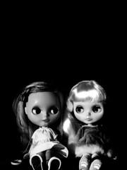 Sadie Jane and Gwen