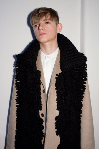 Taras Koltun3038_FW10_Milan_Pringle of Scotland  BS(Dazed Digital)