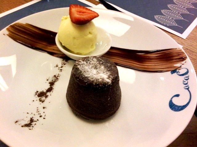 Cacao (2)
