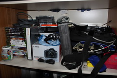 My Room (GREW89) Tags: xbox otaku figs pciphone